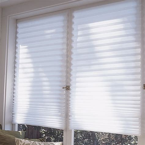 How To Make Paper Blinds - redi shade paper window shades bedbathandbeyond ca