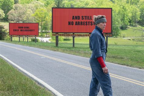 three billboards outside ebbing missouri the screenplay books three billboards outside ebbing missouri