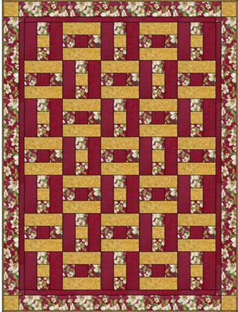 3 Yard Quilt Patterns by 3 Yard Quilt Patterns Free Quilt Top Right Click On Image Of Quilt Top To