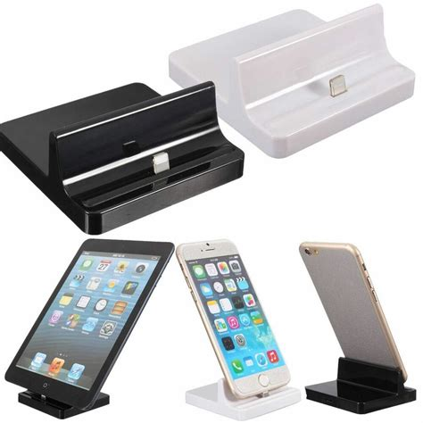sync dock charger seat stand cradle desk station for
