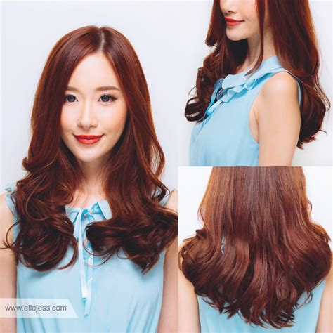 popular kpop hair colours my new korean haircut and colour from choayo salon