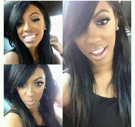 black wigs from porsha williams 240 best images about black beauties on pinterest her