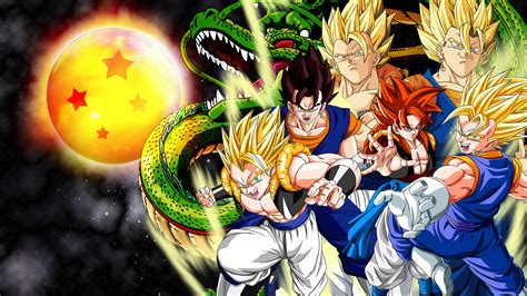 wallpapers hd anime dragon ball z dragon ball z wallpaper 1920x1080 59382