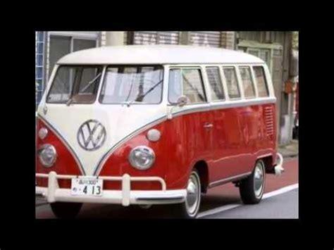 video modifikasi mobil vw combi classicmobil volkswagen