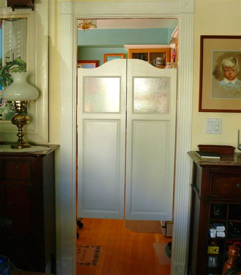 swinging kitchen doors residential 1000 images about jims wooden saloon doors on pinterest