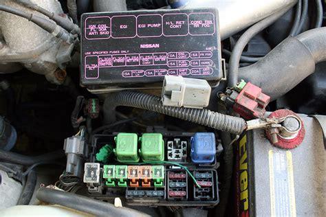240sxone Tech 187 Blog Archive 187 S13 Wiring Silvia Fog Lights