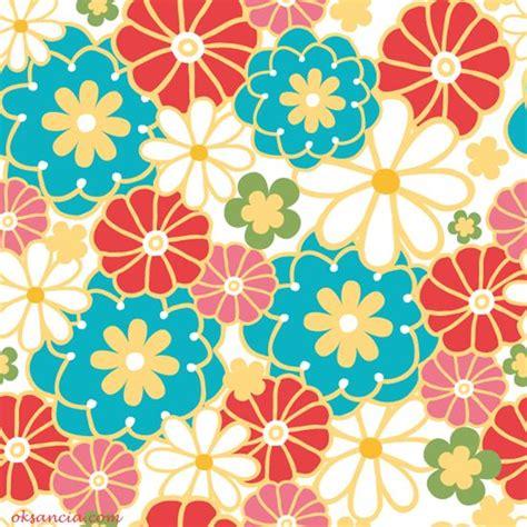 kimono pattern print kimono florals by oksana pasishnychenko via behance