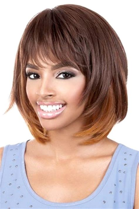 layered bob hairstyle black women hair curly layered bob wigs for black women short hairstyle 2013