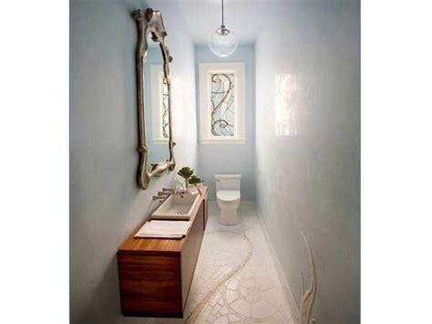 bagno lungo 1000 idee su lungo bagno stretto su bagno