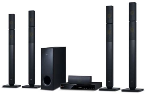 Lg Dvd Home Theater Dh 753ot lg dh 6630 dvd home theater system 5 1ch price review
