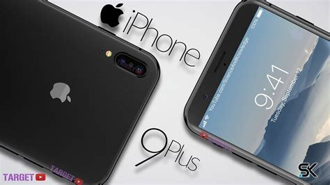 9 iphone price apple iphone 9 plus phone specifications price concept trailer 2018 sak