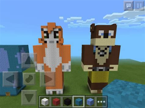 images  minecraft youtubers  pinterest