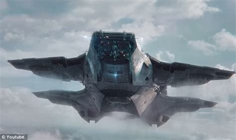 M V M T Mv02 Black A Box Exclusive could the helicarrier become a reality daily