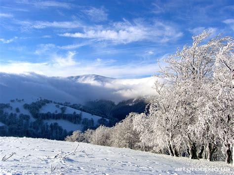 winter images winter carpathians ukraine wallpaper 22816556 fanpop