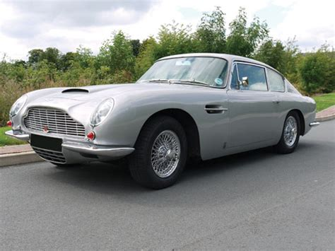 aston martin db6 guide history and timeline from