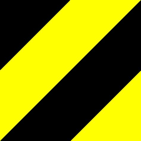 yellow warning pattern warning clip art at clker com vector clip art online