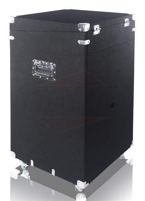 case outlet speaker cabinets 25u rack mount studio mixer cabinets matttroy