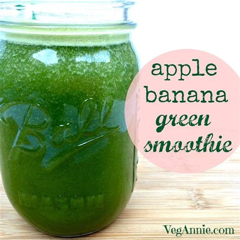 Apple Banana Detox Smoothie by 17 Best Images About Superfoods On Hyman