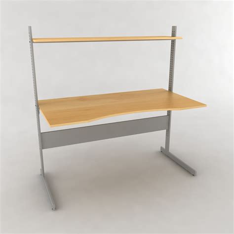 Jerker Desk by 3d Jerker Desk