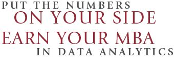 18 Month Mba Programs by Tesc 18 Month Mba In Data Analytics