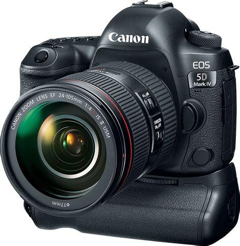 canon 5d canon 5d iv review
