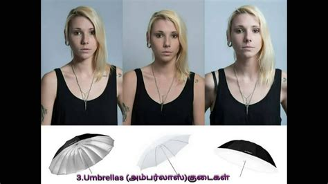 different types of lighting in different types of lighting in photography studio