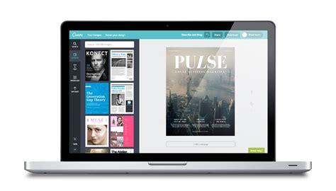 canva magazine layout free online magazine cover maker canva