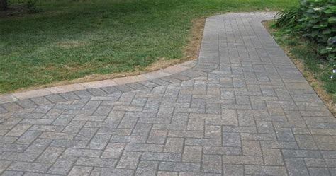 Patio Pavers Ta Brick Paver And Walkways Maryland