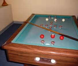 Pool Table With Bumpers by File Bumper Pool Table Jpg Wikimedia Commons