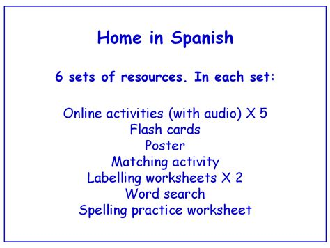 how to spell bedroom in spanish how to spell bedroom in spanish 28 images this bingo