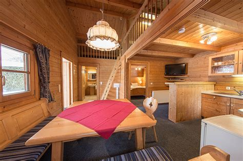 Cabin Resort by Vacation Cabins Edelweiss Lodge And Resort