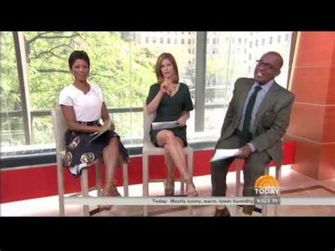 is shannon guthrie pregnant again natalie morales tamron hall with a savannah guthrie