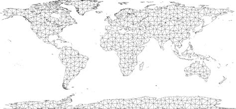 top 78 world map clip free clipart image
