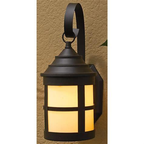 portfolio outdoor lights portfolio 174 outdoor lantern 136846 solar outdoor