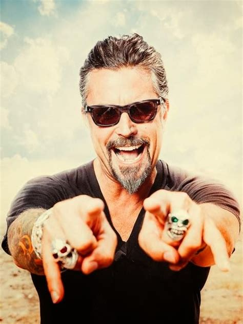 Richard Rawlings Gas Monkey Garage by Fast N Loudmouthed