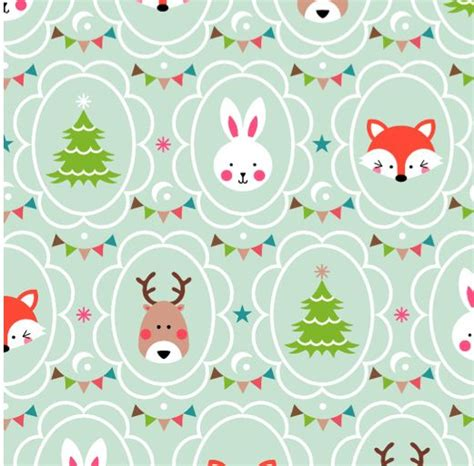 cute christmas pattern christmas patterns christmas and patterns on pinterest