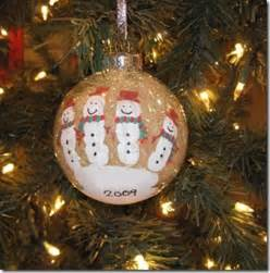 22 clear glass christmas ornament ideas diy crafty projects