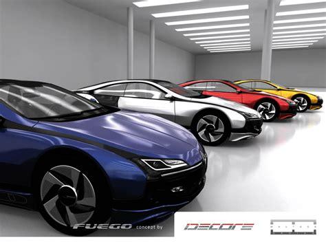 renault fuego 2014 renault fuego concept la vision d idecore blog automobile