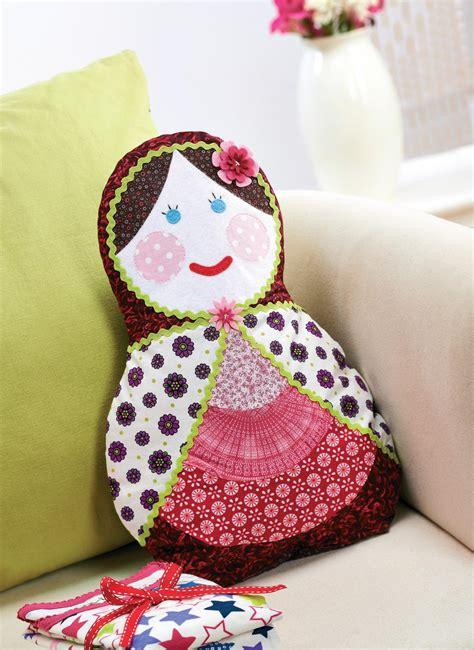 matryoshka russian doll pyjama case  sewing patterns