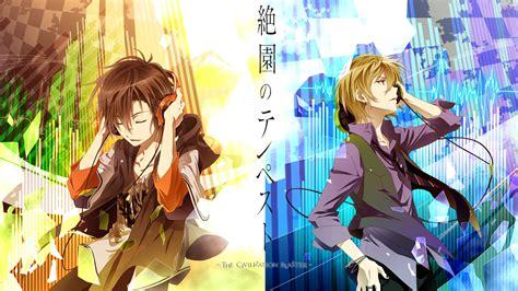 sinopsis film anime zetsuen no tempest zetsuen no tempest by larkie2 on deviantart
