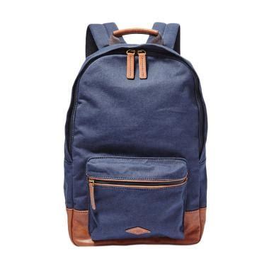 Tas Adidas Neo Ransel Backpack Laptop Wanita Pria Kerja Kuliah Sekol jual fossil mbg 9217400 estate backpack tas ransel pria navy harga kualitas