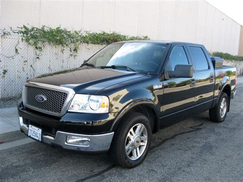 Ford F150 2005 by 2005 Ford F150 Lariat Crew Sold 2005 Ford F150