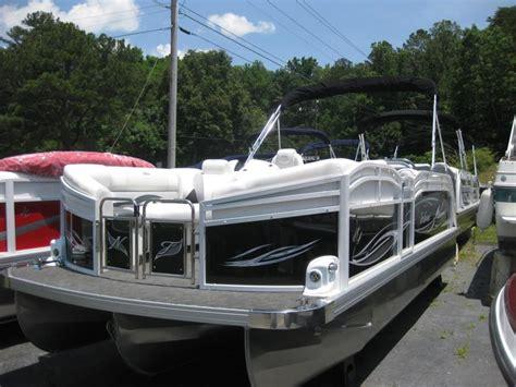pontoon boat bimini top extension j c tri toon boats for sale