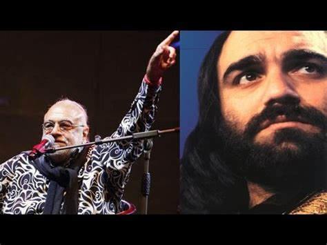 demis roussos dies heres the greek singers greatest hits athens hospital says renowned greek singer demis roussos