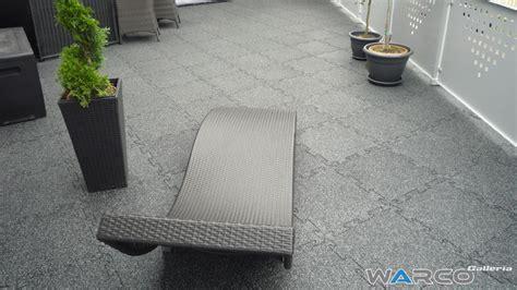 piastrelle di gomma pavimenti per esterni in gomma