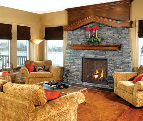 fireplaces add something special to a home s