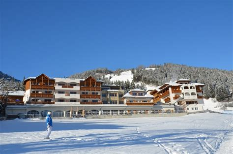 alla porta piste da sci alla porta dell hotel