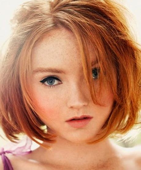 cute haircuts for round faces for to grow hair out 2014 short haircuts for round faces