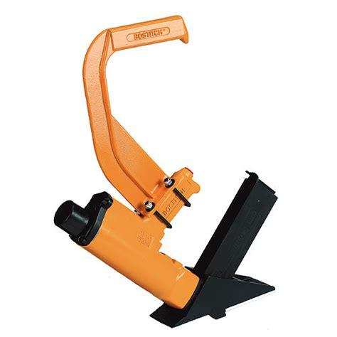 hardwood flooring stapler kit rona