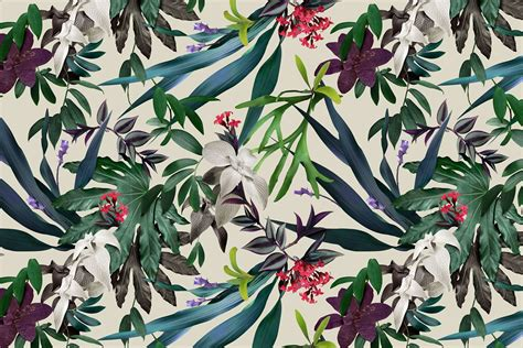 nature pattern tumblr tropical pattern background tumblr google search